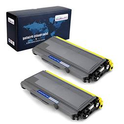 Office World Compatible TN360 TN 360 Toner Cartridge Replace