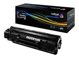 Arthur Imaging Compatible Toner Cartridge Replacement for Ca