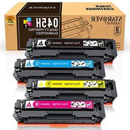STAROVER Compatible Toner Cartridges Replacement for Canon 0