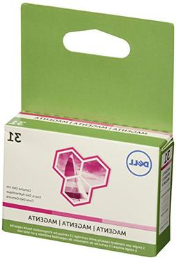 Dell  Single Use Magenta Ink Cartridge
