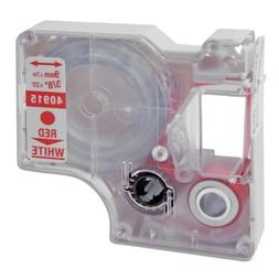 D1 Tape Cartridge for Electronic Label Makers