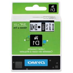 DYMO 45803 D1 Tape Cartridge for Dymo LabelManager and Label