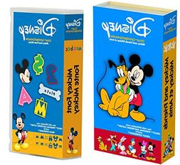 Cricut Disney Cartridge: Bundled Mickey and Friends & Mickey