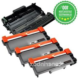 DR630 Drum TN660 Toner Cartridge For Brother MFC-L2700DW DCP