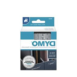 DYM45020 - D1 Standard Tape Cartridge for Dymo Label Makers