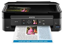 Epson Expression Home XP-330 Wireless Color Photo Printer wi