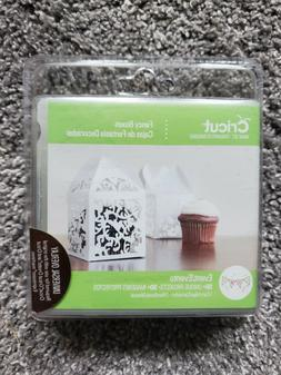 CRICUT *FANCY BOXES* CARTRIDGE *NEW* ALL OCCASION GIFT PARTY