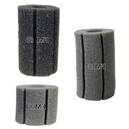 Filter Max  REPLACEMENT SPONGES, for  Aquarium Pre-Filter by