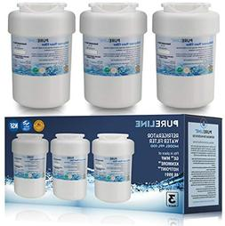 GE MWF Refrigerator Water Filter Smartwater Compatible Cartr