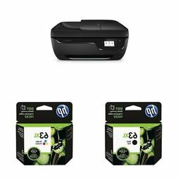 HP K7V40A#B1H OfficeJet 3830 All-in-One Wireless Printer wit