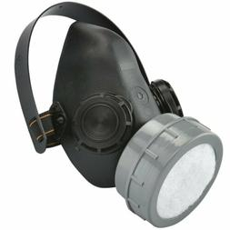 interchangeable safety respirator with anti dust