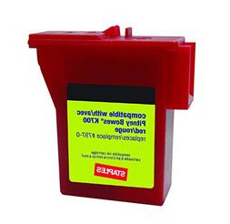 Staples K700 Postage Meter Ink Cartridge for Mailstation Ser