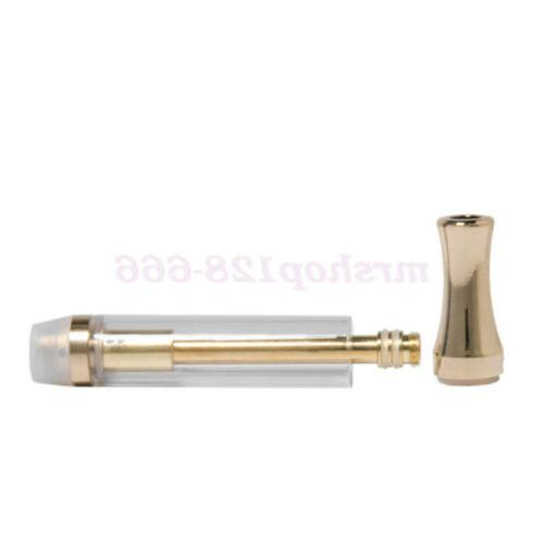 Cartridge Dual Coil Tank Extract