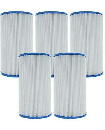 5 pool spa filters replace