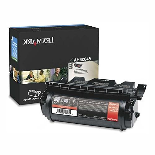 64080hw toner cartridge