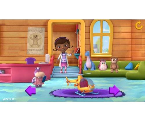 LeapFrog Disney Learning