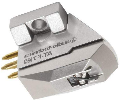 audio technica at f7 dual moving coil