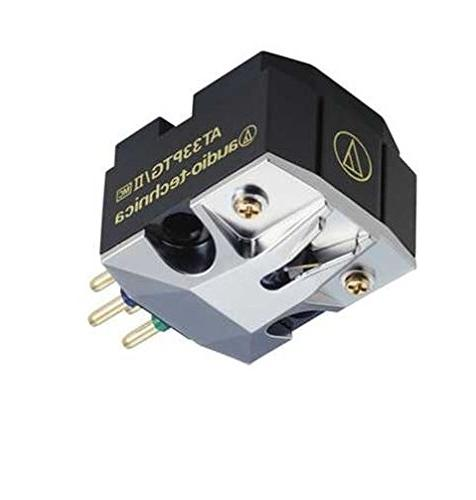 Audio-Technica AT33PTG/II Moving Coil