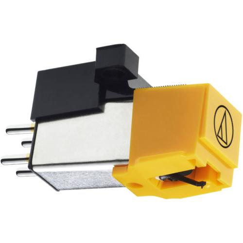 audio technica at91 phonograph cartridge conical stylus