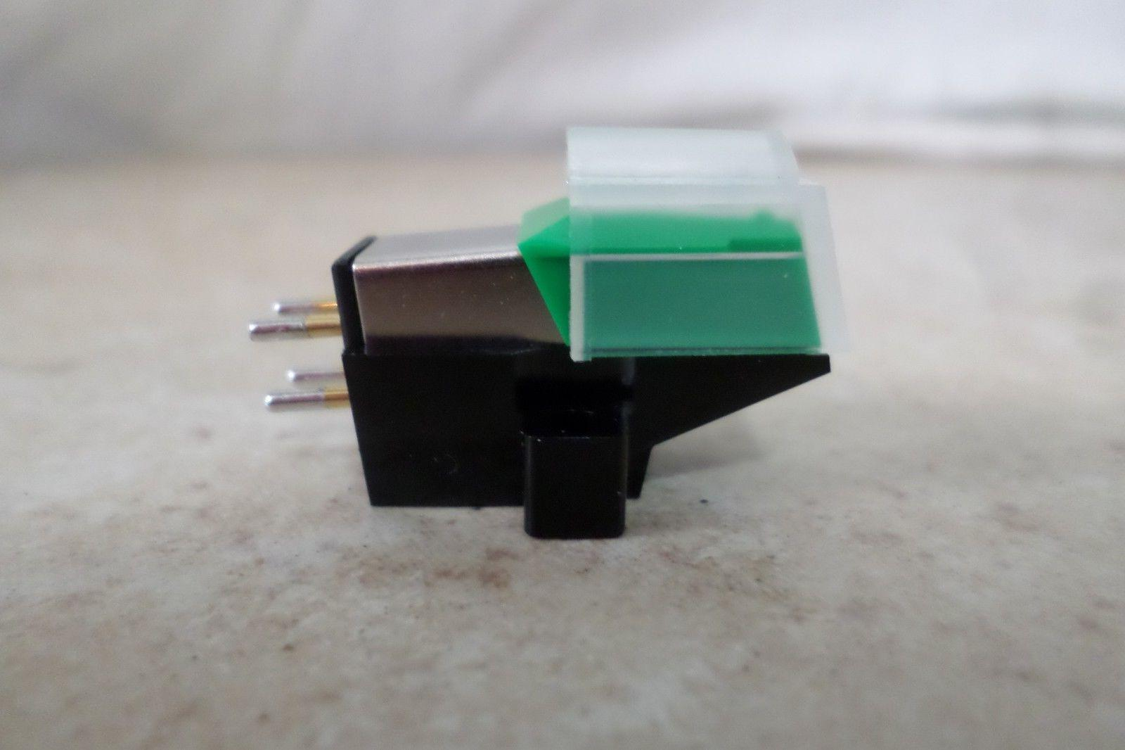 audio technica at95e dual magnet phono cartridge