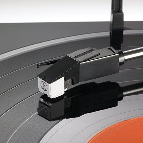 AUDIO TECHNICA AT-LP60