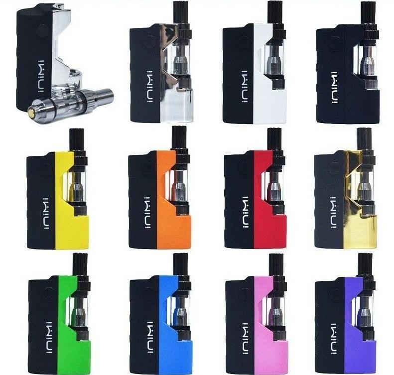 iMini Kit 510² Thread colors Ceramic Cartridge