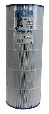 Unicel C-8414 Replacement Filter Cartridge for 150 Square Fo