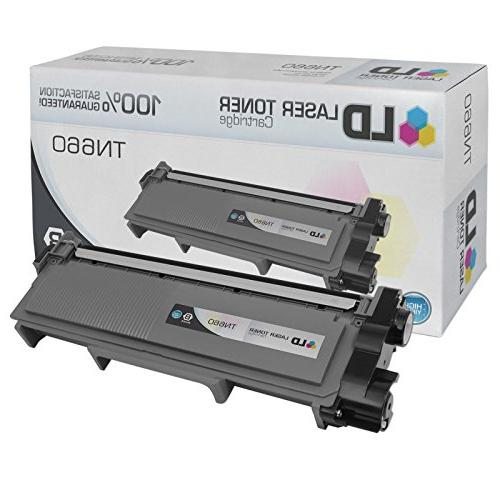 Compatible for TN660 HY Toner Cartridge for HL, MFC