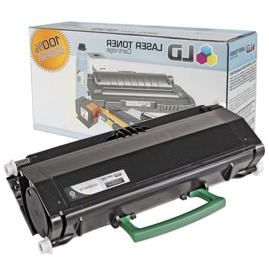 compatible x264a11g black toner cartridge