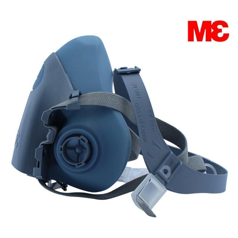 Respirator Respirator Size with <font><b>Cartridges</b></font> LT085