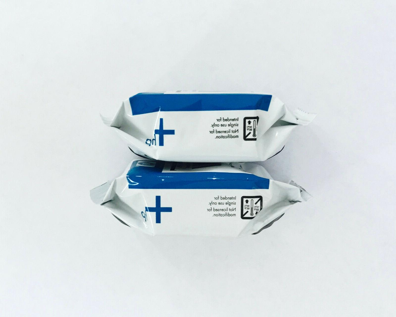New! HP 63 Combo Pack 1-Black & 1-Color Cartridges HP63  