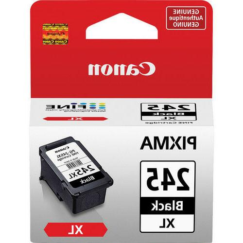 Genuine Canon PG-245 High Capacity CL-246 Ink Cartridges
