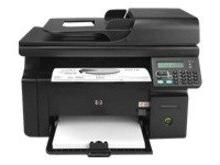 Hewlett Packard Laserjet M1212NF Multifunction Printer