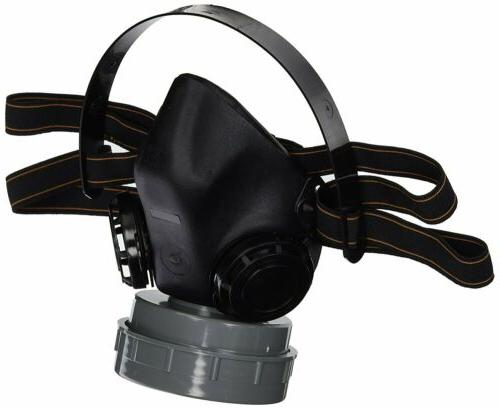 Interchangeable Safety Respirator Anti-Dust Cartridges 53883A