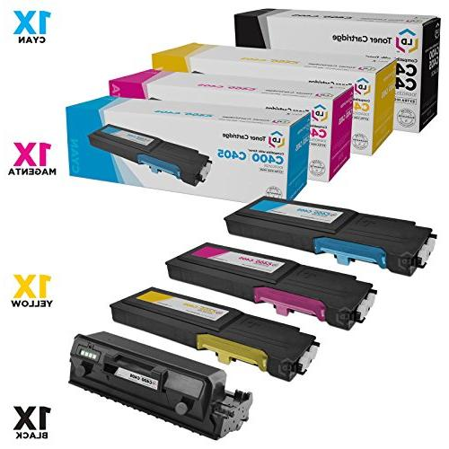 ld compatible toner cartridge replacement