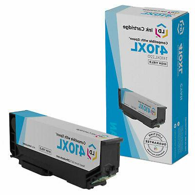 LD Remanufactured Ink Cartridge Replacements High Yield