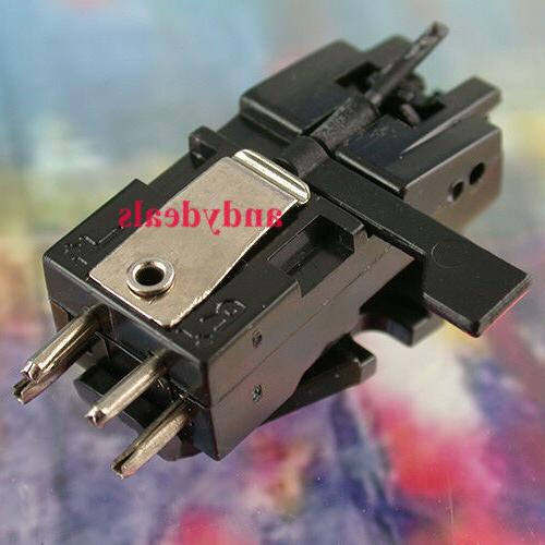 Phonograph cartridge Pfanstiehl P-228D E-V 5209 Varco TN-8T