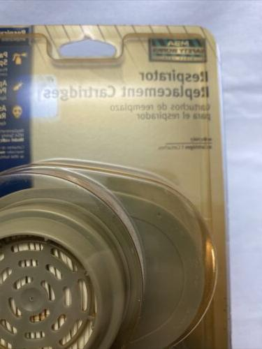 MSA SAFETY Respirator Unopened OSHA