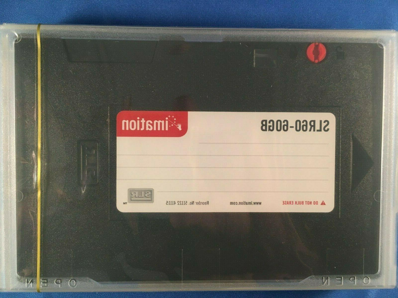 slr60 data cartridge