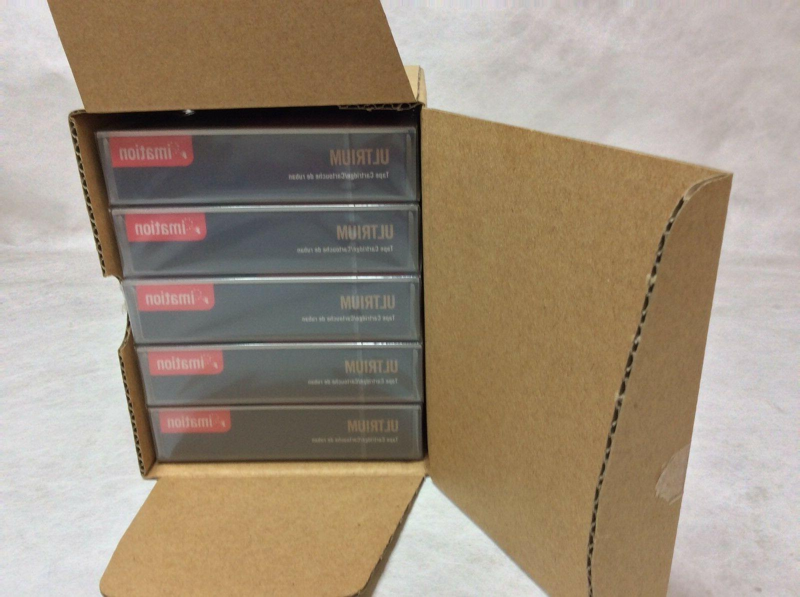 Imation Tape 200GB/100GB Pcs