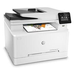 HP Laserjet Pro M281fdw All in One Wireless Color Laser Prin