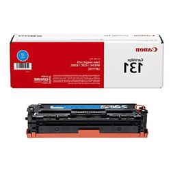 Lasers Genuine Canon 131 Cyan Cartridge Toner