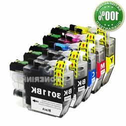 LC3011 LC-3011 Ink Cartridge for Brother MFC-J491DW MFC-J497