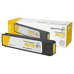 LD Compatible Replacement for HP 972A / L0R92AN Yellow Ink C
