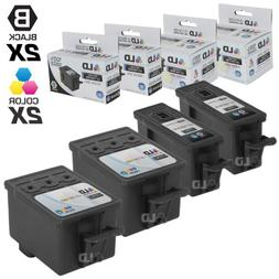 LD Compatible Ink Cartridge Replacement for Kodak 30XL High