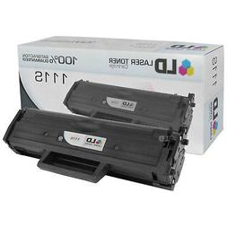 LD Compatible Toner Cartridge Replacement for Samsung MLT-D1