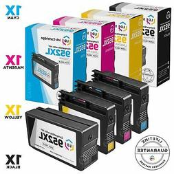 LD Compatible Ink Cartridge Replacements for HP 952XL High Y