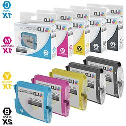 LD Compatible Ink Cartridge Replacement for Brother LC51
