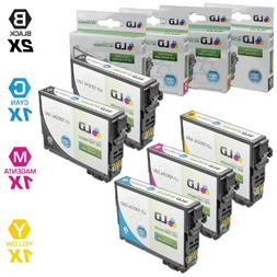 LD© Remanufactured Epson T200XL/T200 Set  for XP-200, X