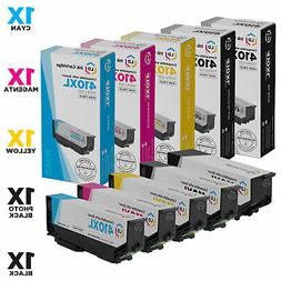 LD Remanufactured Ink Cartridge Replacements for Epson 410XL